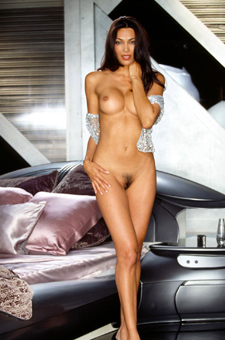 Hot Latin Model Marie