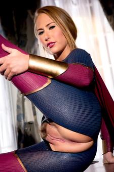 Superwoman Gets Banged