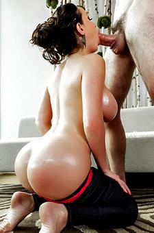 Nikki Benz Anal