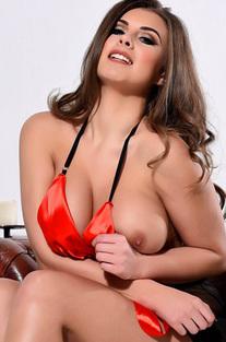 Sarah Mcdonald Erotic Busty Babe