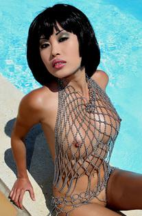 Asian Babe Danika
