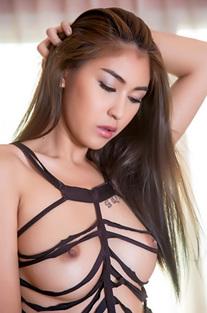 Erotic Oriental Model Saipan