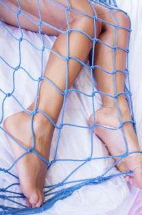 Lindra Web Of Lust