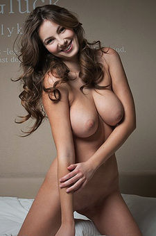 Big Titted Babe Connie Carter