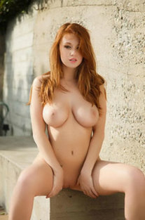 Hot Playboy Leanna Decker