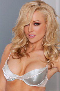 Kayden Kross In Something Blue